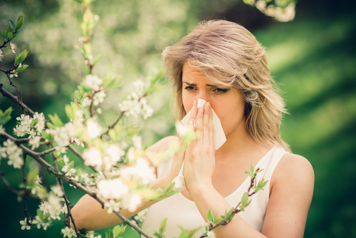 allergies, Allergy Symptoms
