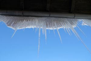 Protect you home from ice dams