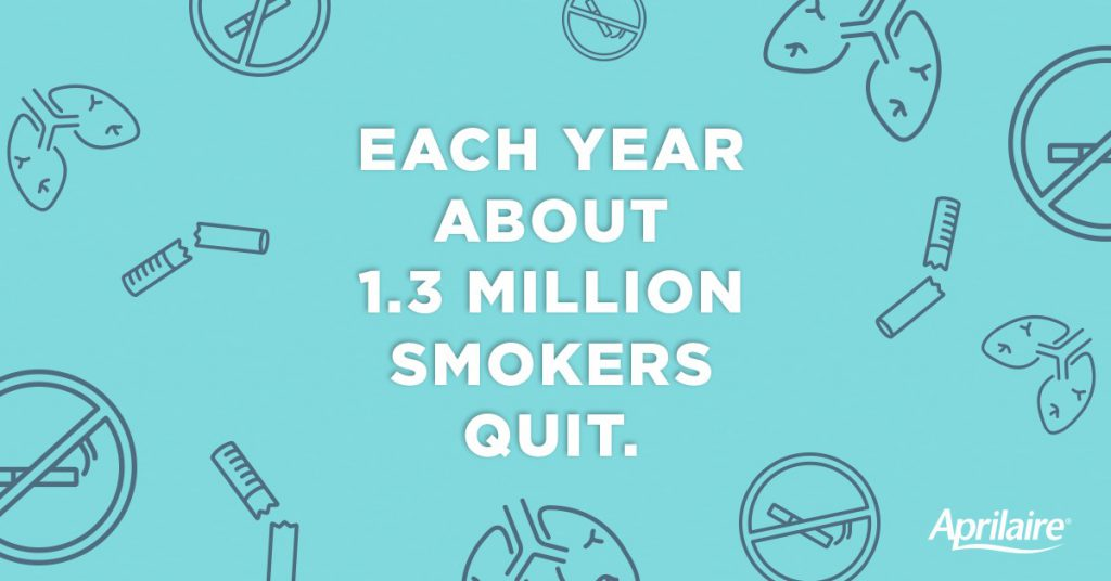 great american smoke out, quit smoking