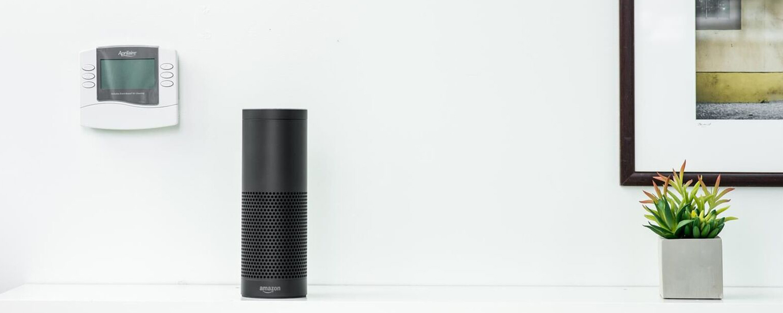 Ask Aprilaire: What can Your Alexa Skills Do For You?