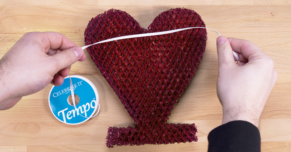 Looking For Valentine Craft Ideas This Diy Valentine Display Is