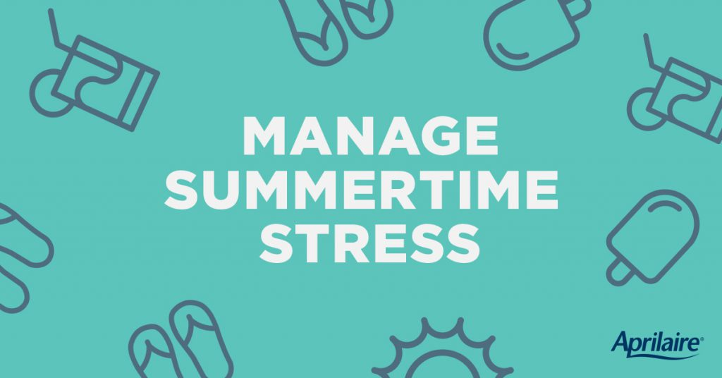 manage-summertime-stress