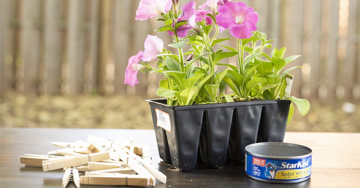 Crafts For Kids Diy Flower Pot Design
