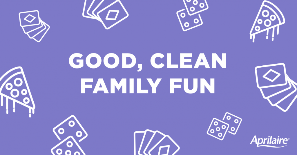good-clean-family-fun