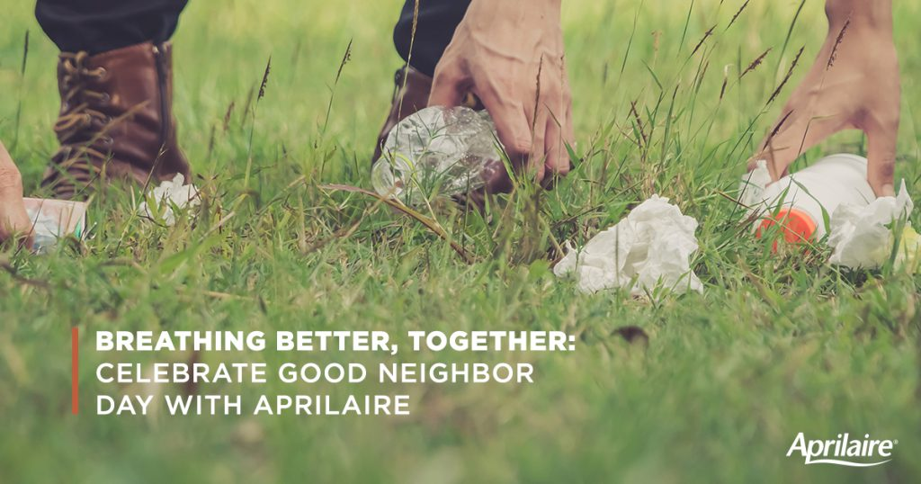 National-Good-Neighbor-Day-Aprilaire