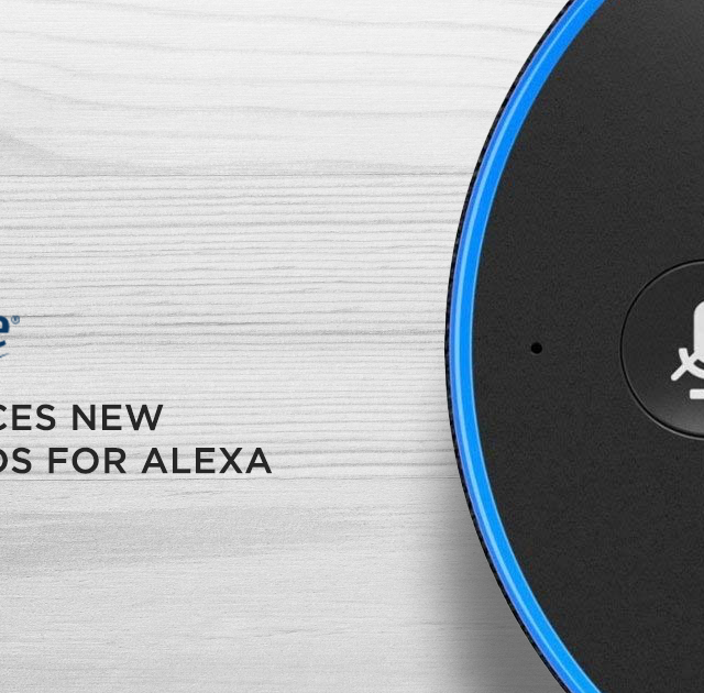 Aprilaire Introduces  New Commands for Alexa
