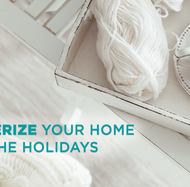 Winterize Your Home for the Holidays