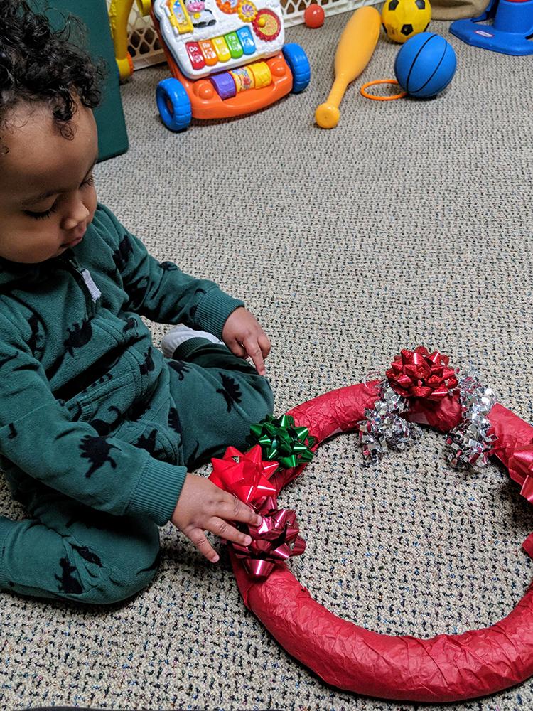 step-three-christmas-wreath-kids