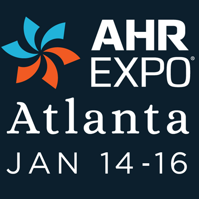 Come See Us At AHR!