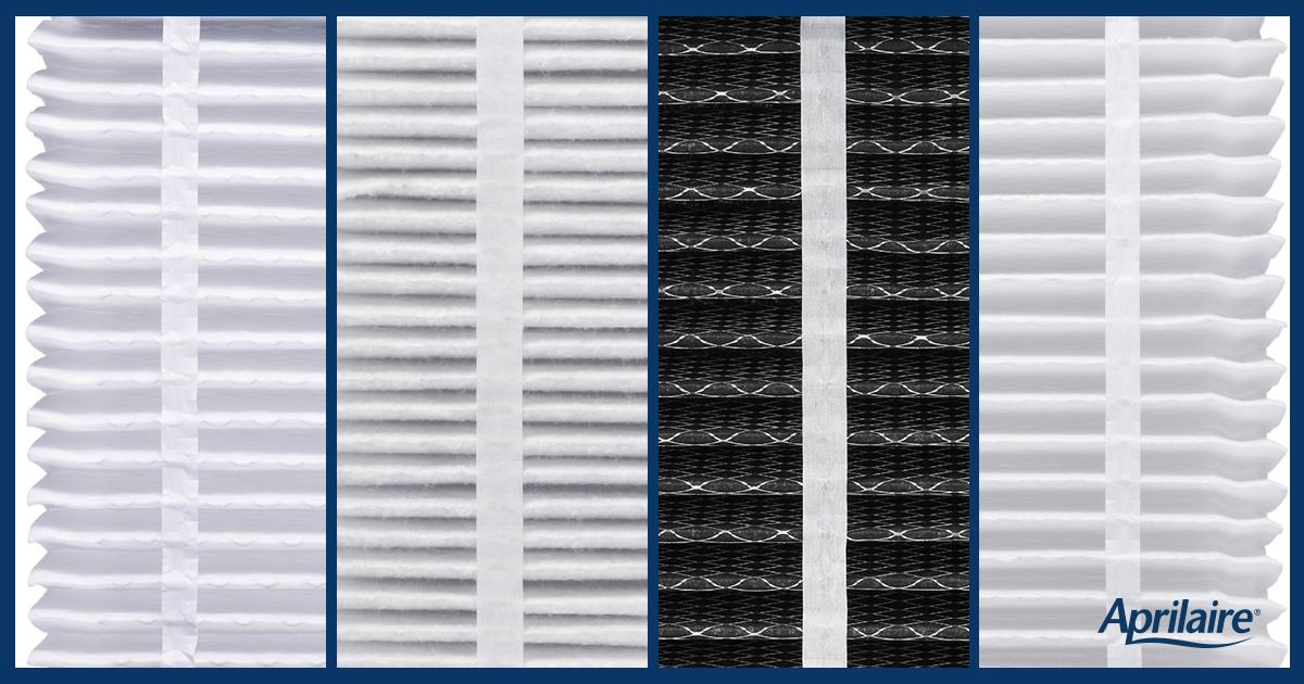 disposal of air filters