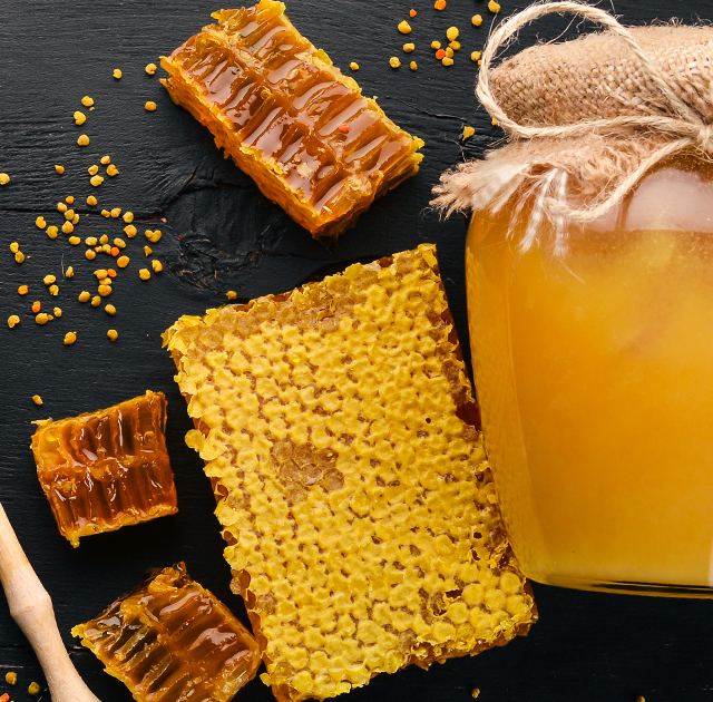 Local Honey for Allergies?