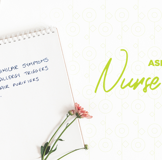 Ask Nurse Kate: 5 Questions to Ask a Doctor About Spring Allergies