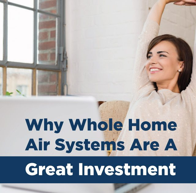 Whole Home Air Systems