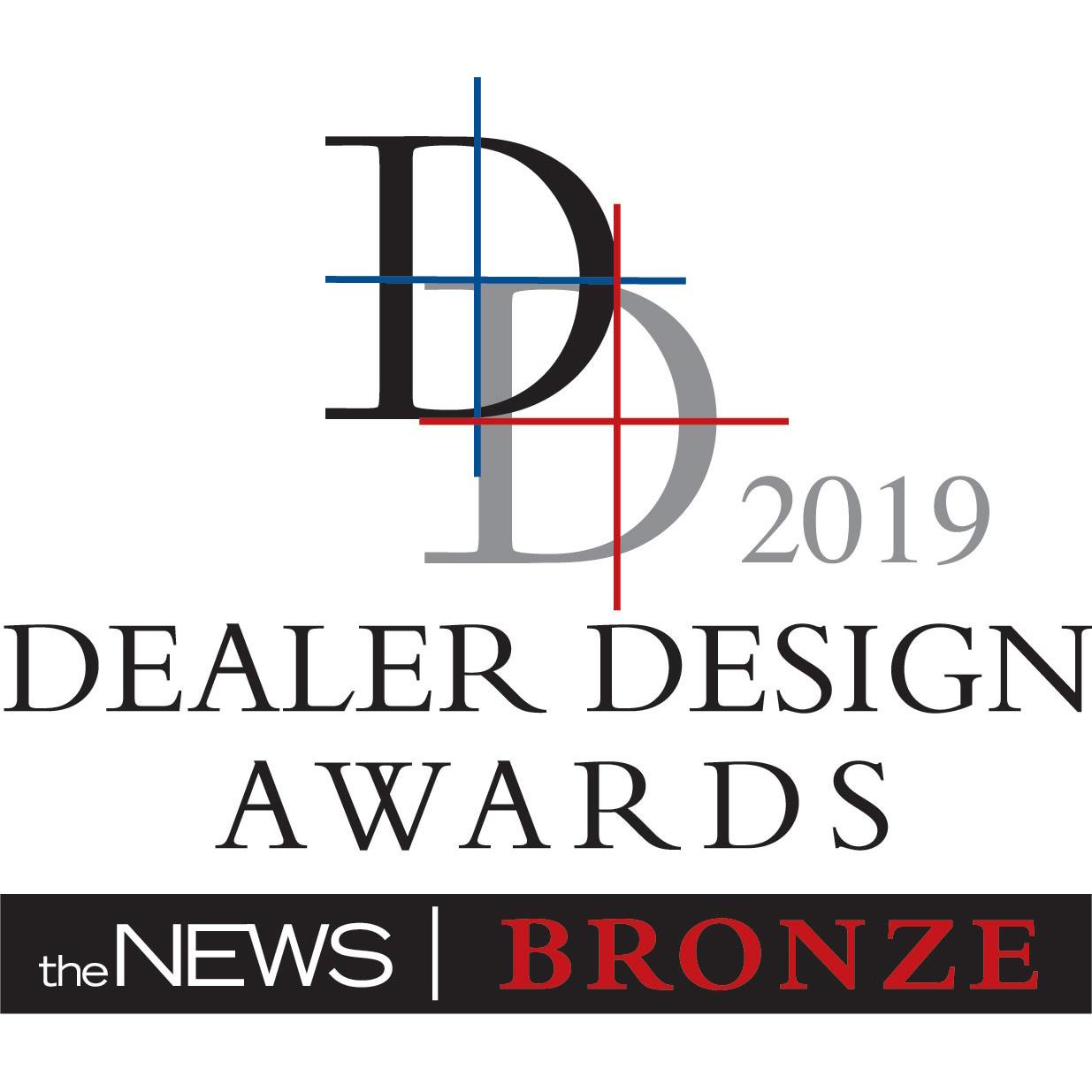 Aprilaire's 2019 Dealer Design Award