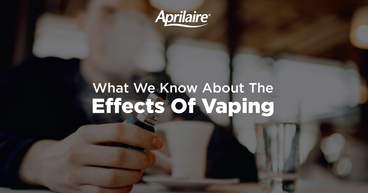 Effects-Of-Vaping