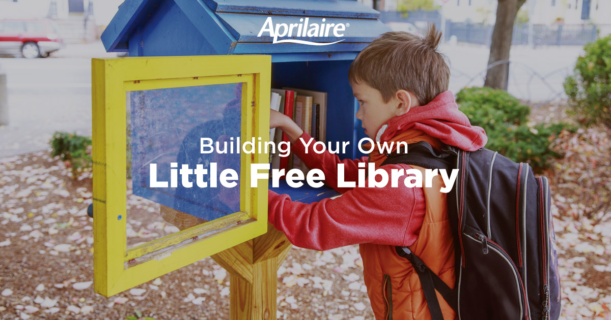 Building-Your-Own-Little-Free-Library