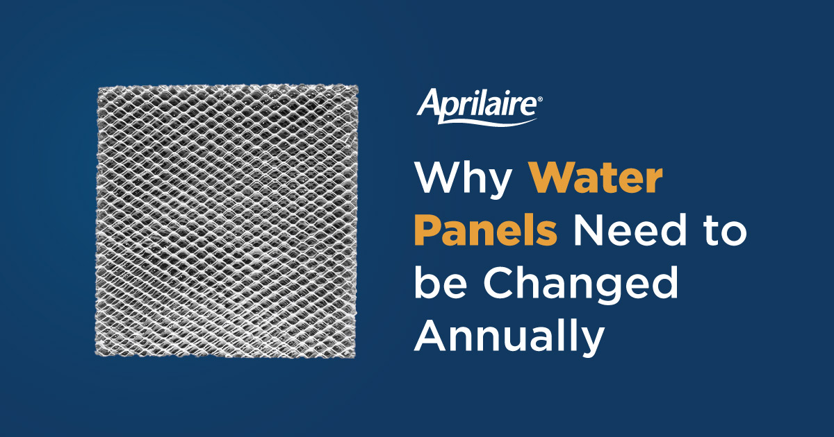 change-water-panel-annually-humidifier