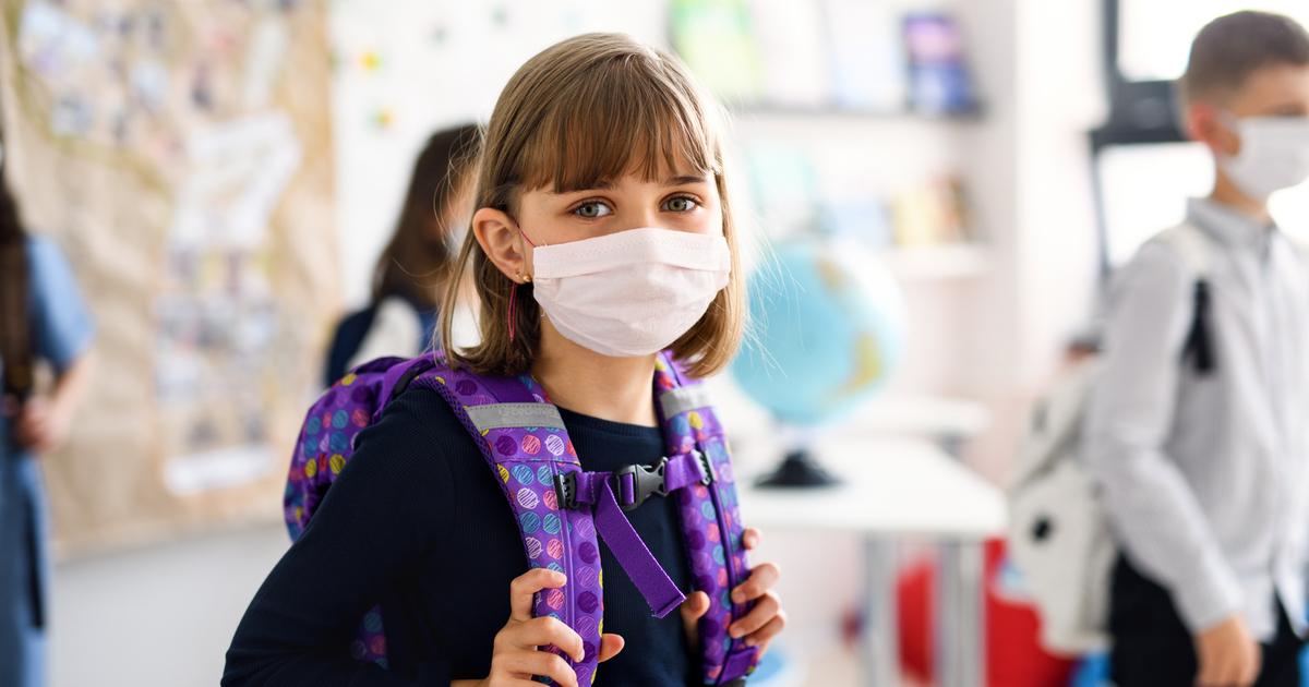 school air quality